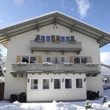 Winter, © im-web.de/ Tourist-Information Rottach-Egern