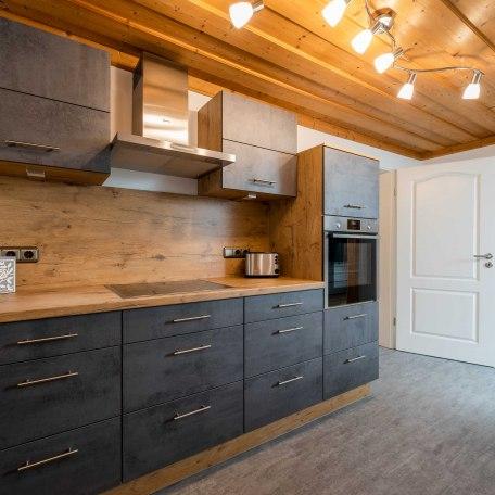 Moderne Küche, © im-web.de/ Alpenregion Tegernsee Schliersee Kommunalunternehmen