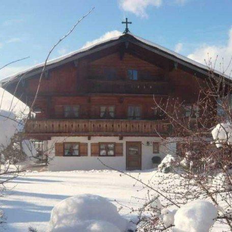 Außenansicht Winter, © im-web.de/ Tourist-Information Rottach-Egern