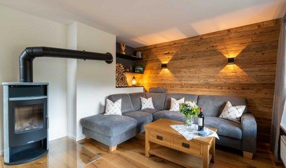 Wohnzimmer, © im-web.de/ Alpenregion Tegernsee Schliersee Kommunalunternehmen