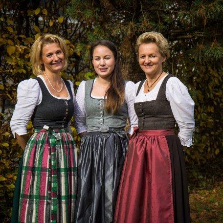 Salzburger Dreigsang