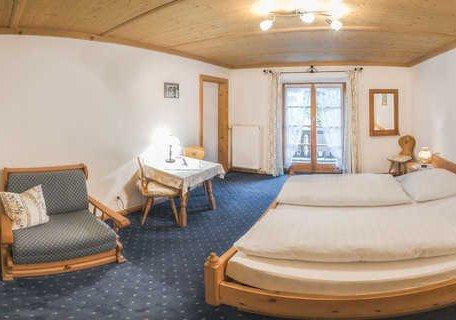 Zimmer 5, © im-web.de/ Tourist-Information Kreuth
