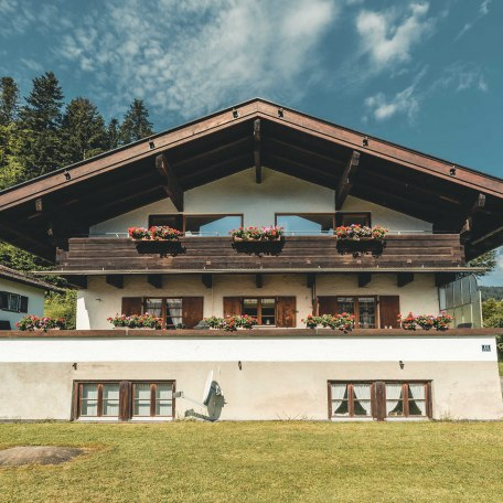 Ferienwohnung Niedermaier Bad Wiessee, © im-web.de/ Alpenregion Tegernsee Schliersee Kommunalunternehmen