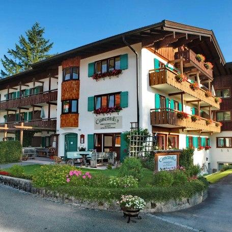 Haus, © im-web.de/ Tourist-Information Bad Wiessee