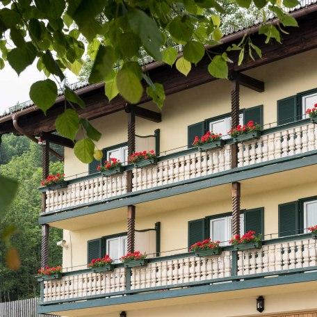 Südbalkonzimmer Berghaus - Hotel Der Westerhof Tegernsee, © im-web.de/ Tourist Information Tegernsee