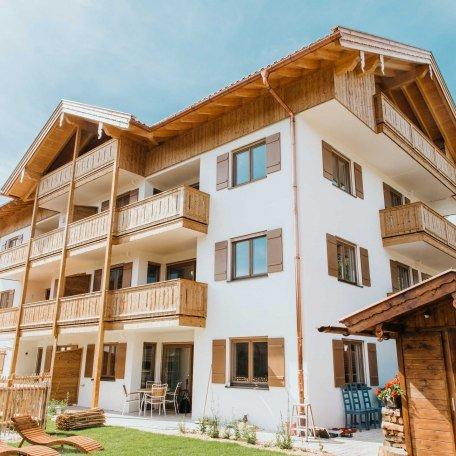 Südansicht, © im-web.de/ Alpenregion Tegernsee Schliersee Kommunalunternehmen