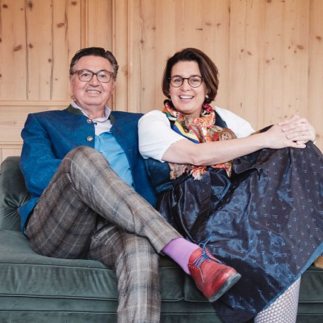 Simone & Viktor, © im-web.de/ Tourist-Information Bad Wiessee