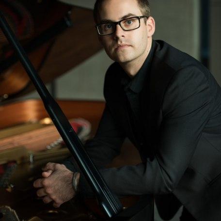 Podium junge Solisten Philipp heiß