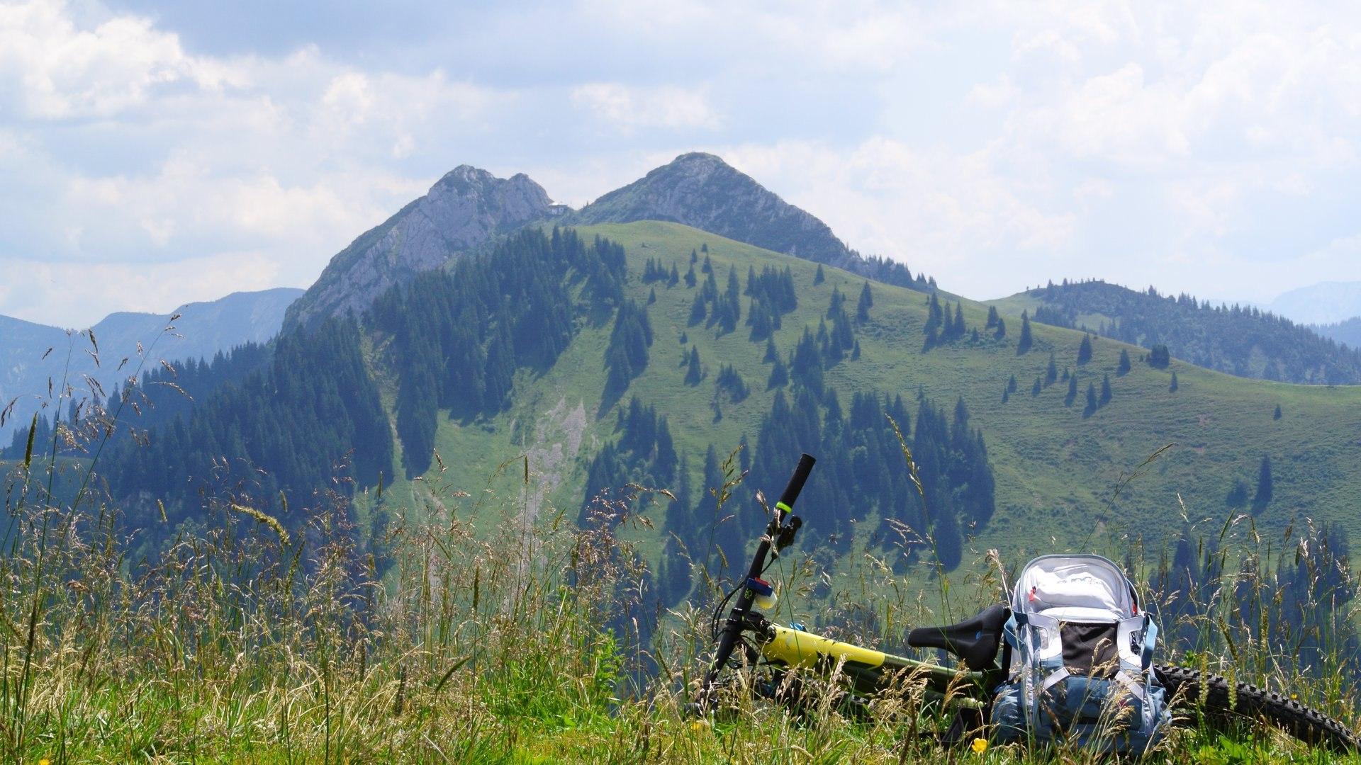 Powderworld Skilanglauf und Mountainbikeschule Kreuth, © Powderworld Skilanglauf und Mountainbikeschule Kreuth