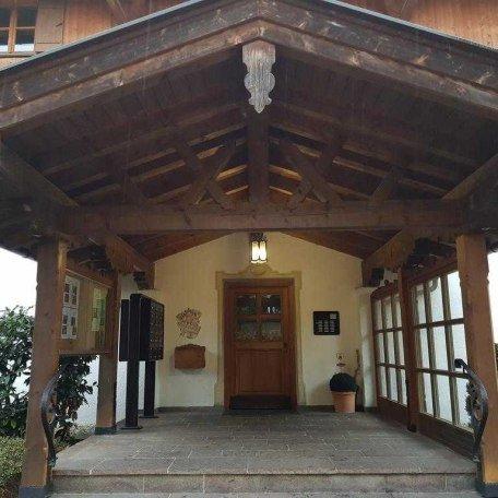 Herzlich Willkommen im Haus Rottachbrücke, © im-web.de/ Tourist Information Tegernsee