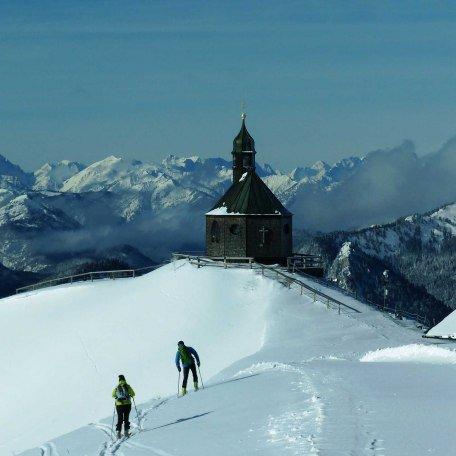 Auf dem Wallberg, © im-web.de/ Tourist-Information Kreuth