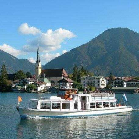 Ausblick, © im-web.de/ Alpenregion Tegernsee Schliersee Kommunalunternehmen