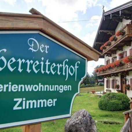 Eingangsschild, © im-web.de/ Tourist-Information Bad Wiessee