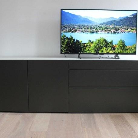 Sony, 4K LCD  Smart TV, © im-web.de/ Tourist Information Tegernsee