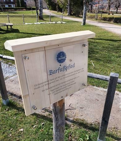 barfusspfad