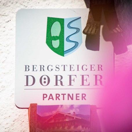 Bergsteigerdorf Partner-Betrieb, © im-web.de/ Tourist-Information Kreuth