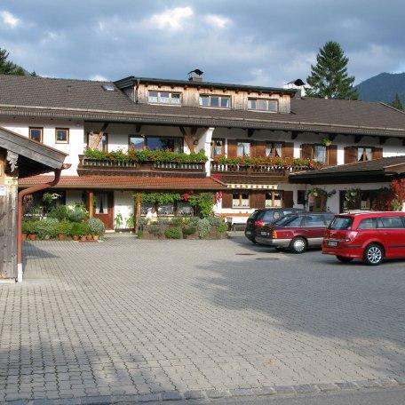 Herzlich Willkommen im Gästehaus Goldhofer zum Bockweber, © im-web.de/ Tourist-Information Rottach-Egern