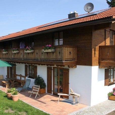 Außenansicht, © im-web.de/ Tourist-Information Gmund am Tegernsee