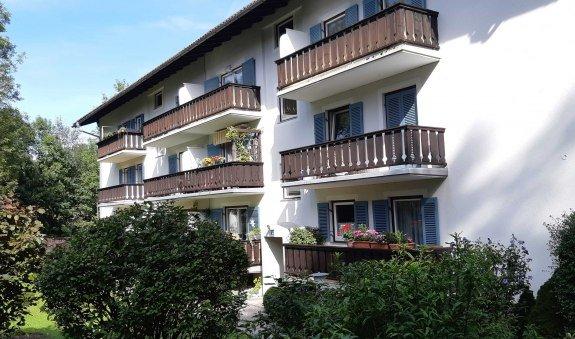 Fewo Am Badepark, Bad Wiessee, © im-web.de/ Ferienwohnungen Tegernsee