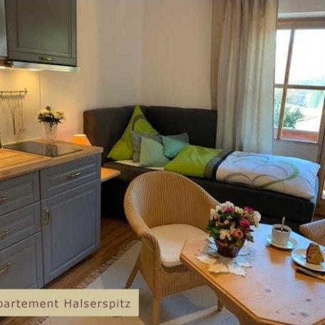 FeWo Blauberge 2. Zimmer, © im-web.de/ Tourist-Information Kreuth
