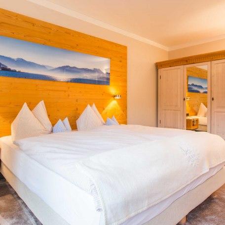 Doppelzimmer, © im-web.de/ Tourist-Information Rottach-Egern