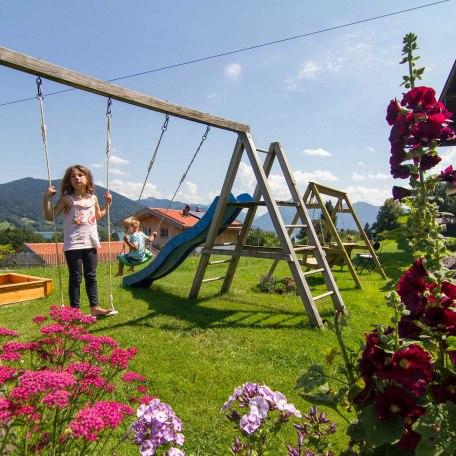 unser Spielplatz, © im-web.de/ Tourist-Information Bad Wiessee