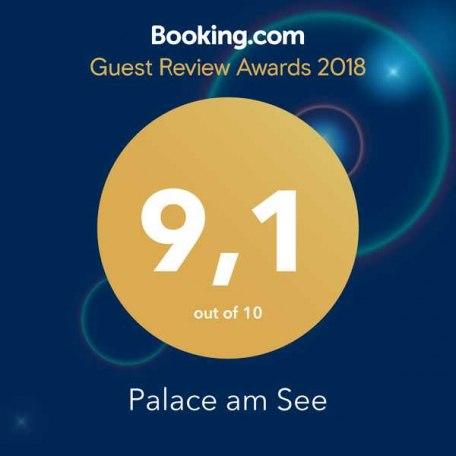 Guest Review Award, © im-web.de/ Tourist Information Tegernsee