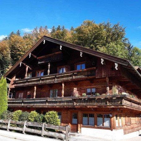 Außenansicht, © im-web.de/ Tourist-Information Bad Wiessee