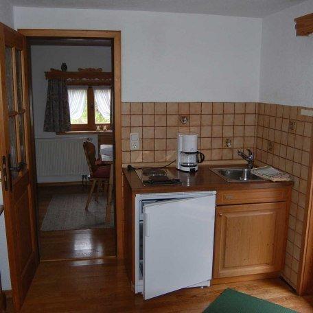 Küche, © im-web.de/ Tourist Information Tegernsee