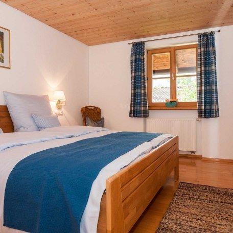 FW Ringberg, Separates Schlafzimmer mit Doppelbett in Comforthöhe, © im-web.de/ Tourist-Information Bad Wiessee