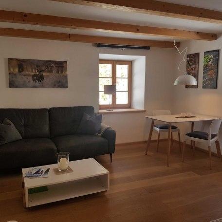 Wohnzimmer G2, © im-web.de/ Alpenregion Tegernsee Schliersee Kommunalunternehmen