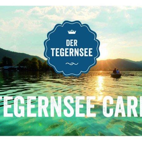Mit der TegernseeCard können Sie zahlreiche Attraktionen rund um den Tegernsee kostengünstig nutzen!, © im-web.de/ Tourist Information Tegernsee