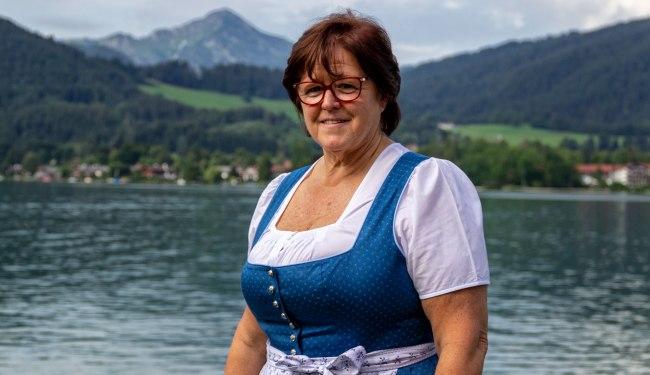 Ingrid Greiter