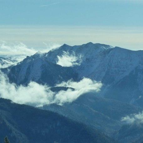 Blauberg, © im-web.de/ Tourist-Information Kreuth