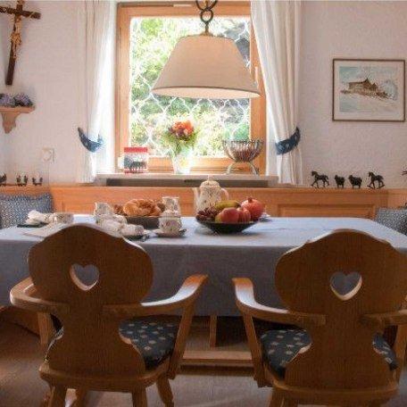Essbereich, © im-web.de/ Tourist-Information Rottach-Egern