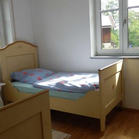 Schlafzimmer, © im-web.de/ Tourist-Information Gmund am Tegernsee