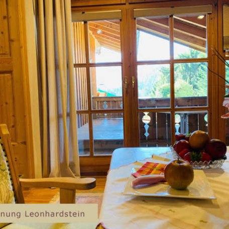 Ferienwohnung Leonhardstein, © im-web.de/ Tourist-Information Kreuth
