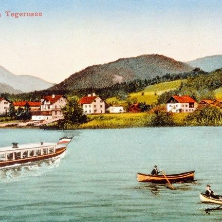 Postkarte Jodschwefelbad Bad Wiesse, © Reinjan Mulder