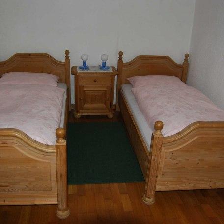 Schlafzimmer, © im-web.de/ Tourist Information Tegernsee