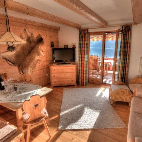 Wohnzimmer, © im-web.de/ Tourist Information Tegernsee