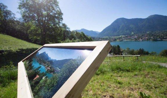 Panorama Wanderweg, © Holger Wernet