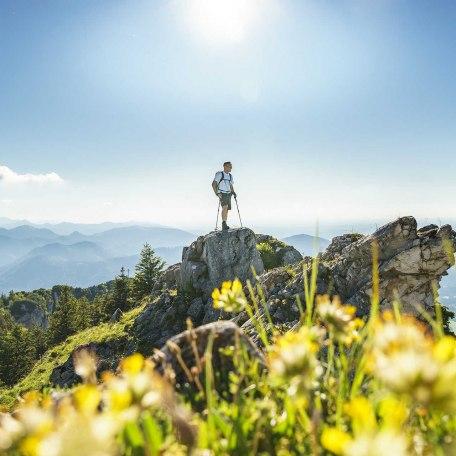 Wann geniessen Sie die Ruhe und Stille der Berge?, © im-web.de/ Tourist-Information Rottach-Egern