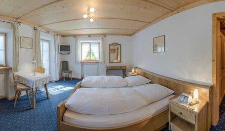 Zimmer 1, © im-web.de/ Tourist-Information Kreuth
