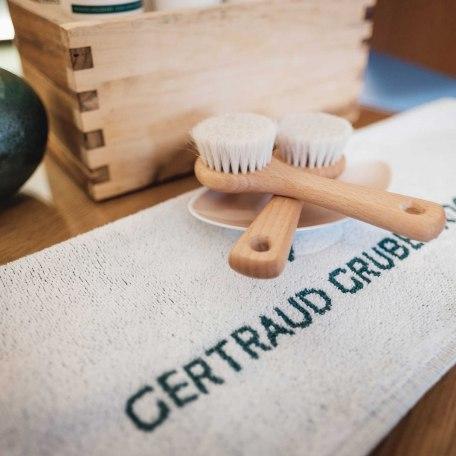 Gertraud Gruber Kosmetik, © im-web.de/ Tourist-Information Bad Wiessee
