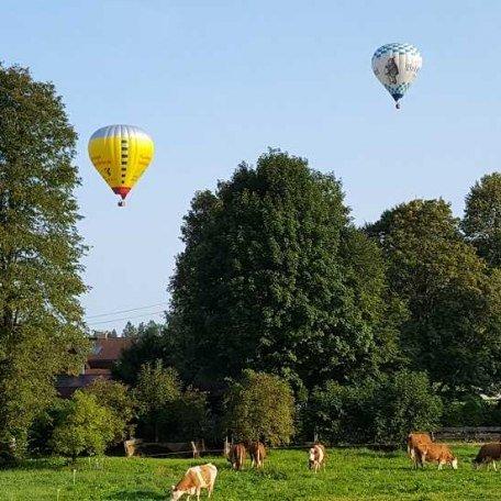 Richtung Norden, © im-web.de/ Tourist-Information Rottach-Egern