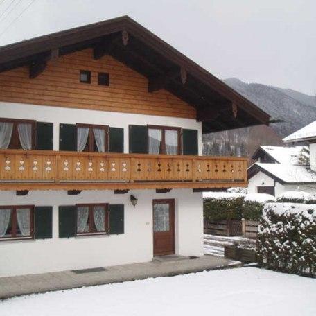 Landhaus Anzengruber, © im-web.de/ Tourist-Information Rottach-Egern