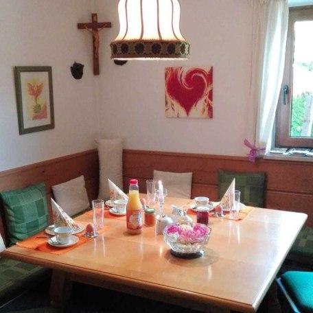 Frühstücksraum, © im-web.de/ Tourist-Information Rottach-Egern