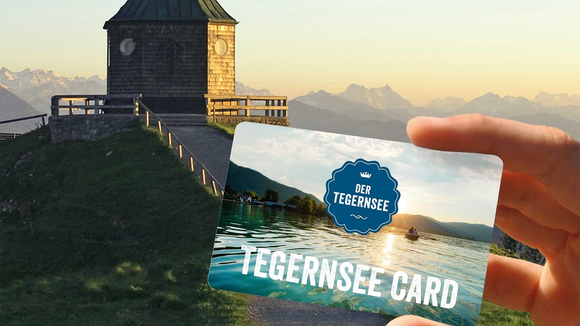 Wissenswertes TegCard