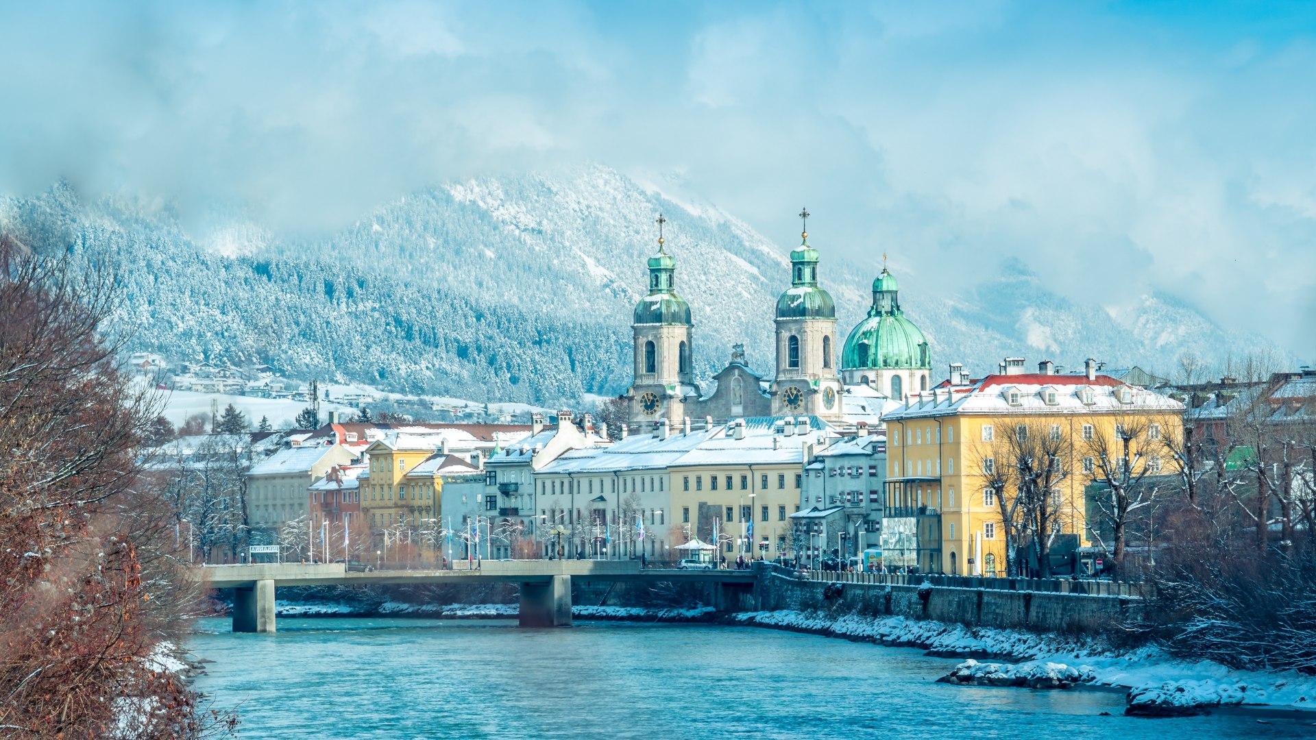 Tagesausflug Innsbruck, © Rosara