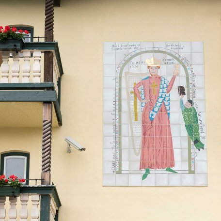 Berghaus - Hotel Der Westerhof Tegernsee, © im-web.de/ Tourist Information Tegernsee